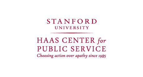 Stanford – Haas Center for Public Service