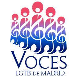 Voces LGTB de Madrid