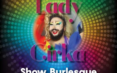 Orgullo Online: Show drags